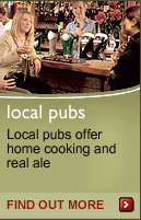 Good local pubs